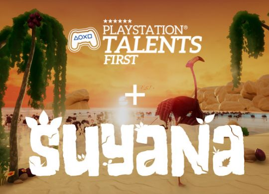 Suyana PlayStation Talents